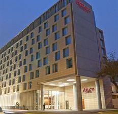 聖伊西德羅安度酒店(Atton San Isidro)
