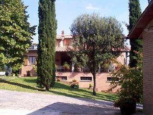 阿格里圖斯莫瑪拉福查酒店(Agriturismo Malafrasca Hotel)