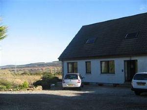 里那奇農莊家庭旅館(Leanach Farm B&B)