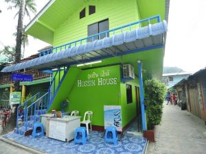 皮皮島胡先房子酒店(Hussin House)