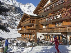 舒奈格佩蒂特木屋旅館(Petit Chalet Schönegg)