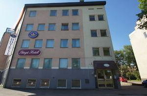 斯湯加酒店 - 瑞典酒店(Stångå Hotell - Sweden Hotels)