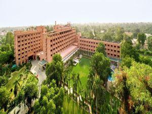 克拉克斯菠羅奈斯酒店(Hotel Clarks Varanasi)