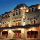 維多利亞莊園酒店(Hotel Manoir Victoria)
