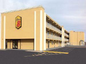 速8酒店 - 印第安納波利斯西(Super 8 - Indianapolis West)