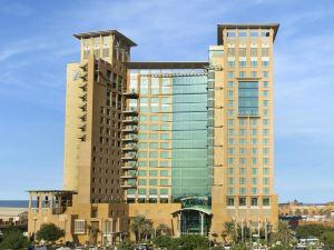 科威特曼沙爾羅塔納酒店(Al Manshar Rotana Hotel Kuwait)