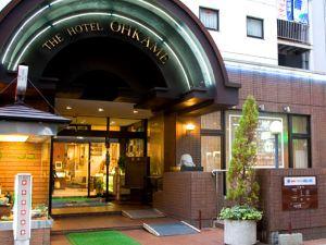 大龜酒店(The Hotel Ohkame)