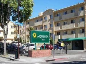 伯克利拉昆塔酒店(La Quinta Inn Berkeley)