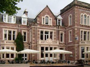 摩爾峽谷酒店(Glen Mhor Hotel)