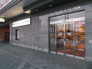 Route Inn酒店-弘前站前(Hotel Route Inn Hirosaki Ekimae)