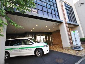 廣島站南ARK酒店(Ark Hotel Hiroshimaeki Minami)