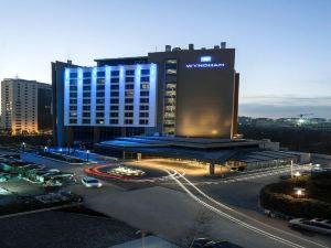 安卡拉華美達酒店(Wyndham Ankara)