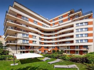 布達佩斯輝盛酒店(Fraser Residence Budapest)