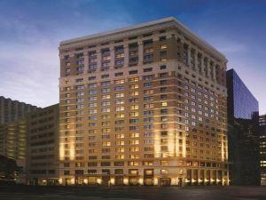休斯頓市中心 JW 萬豪酒店(JW Marriott Houston Downtown)