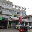 斯瓦納城市酒店(Sevana City Hotel)