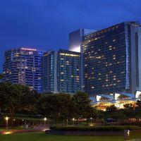 吉隆坡盛貿飯店酒店預訂