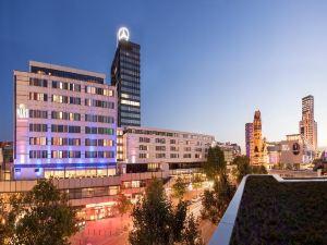 柏林皇宮飯店