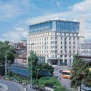科爾納萬酒店(Hotel Cornavin)