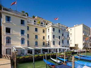 威尼斯威斯汀歐羅巴里賈納酒店(The Westin Europa and Regina Venice)