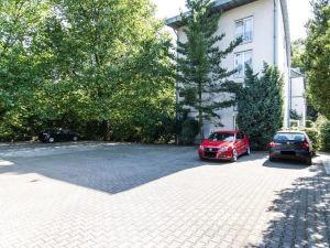 瓦爾德豪斯-朗吉恩巴姆酒店(Hotel Waldhaus-Langenbrahm)