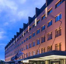 塔林中心麗柏酒店(Park Inn by Radisson Central Tallinn)