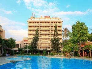 頭頓雷克斯酒店(Rex Hotel Vung Tau)