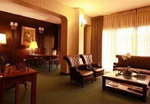 查科酒店(Hotel Chaco)