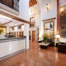 米西翁帕茲庫阿洛歷史中心酒店(Mision Patzcuaro Centro Historico)