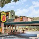 帕薩迪納洛杉磯區速 8 酒店(Super 8 - Pasadena/La Area)
