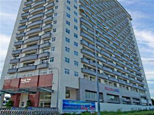 藍色海洋酒店(Blue Sea Hotel)