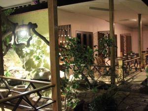 麗貝島普芭度假酒店(Poohbar Resort & Lotusdive Ko Lipe)