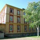 林柯平弗緹塔公園酒店(Park Hotel Linköping Fawlty Towers)