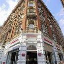 倫敦布魯姆伯利美爵酒店(Mercure London Bloomsbury)