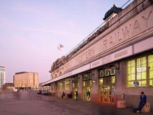 加帝夫安睡者酒店(Sleeperz Hotel Cardiff)