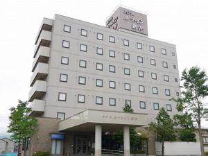 新瀉魯特酒店 - 妙高新井旅館(Hotel Route-Inn Myoko Arai Niigata)