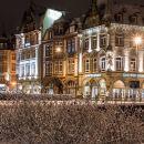 祖姆克里斯托菲爾酒店(Hotel Zum Christophel)