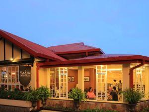 努沃勒埃利耶格蘭酒店(Grand Hotel N.Eliya)