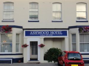 阿什伍德酒店(Ashwood Hotel)