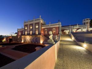 普薩達帕拉西奧德艾斯托瓦 - 世界小型豪華酒店(Pousada Palacio de Estoi – Small Luxury Hotels of The World)