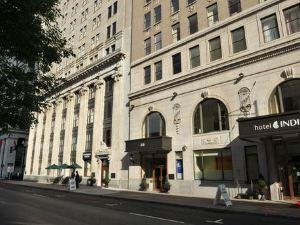 納什維爾英迪格酒店(Hotel Indigo Nashville)