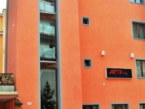 阿爾特酒店(Hotel Arte)