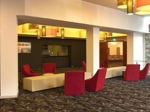 RACV/RACT霍巴特公寓酒店(Racv/Ract Hobart Apartment Hotel)