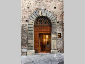 錫耶納中心林尼迪亞公寓(Rinidia - Siena Centro)