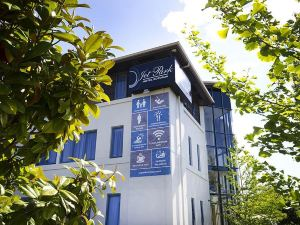 羅托魯瓦飛行公園旅館(Jet Park Rotorua)