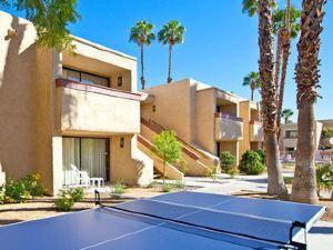 沙漠度假別墅(Desert Vacation Villas)
