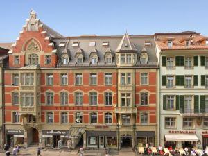 克羅伊茨酒店(Hotel Kreuz Bern)