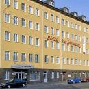 四季中心酒店(Centro Hotel Vier Jahreszeiten)