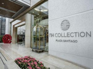 NH精選酒店-聖地亞哥廣場(NH Collection Plaza Santiago Hotel)