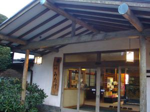 箱根米泰克酒店(Mitake Hakone)