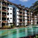 蘭卡威斯里拉金達公寓(Sri Lagenda Apartment Langkawi)